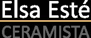 Logo Elsa Esté Ceramista